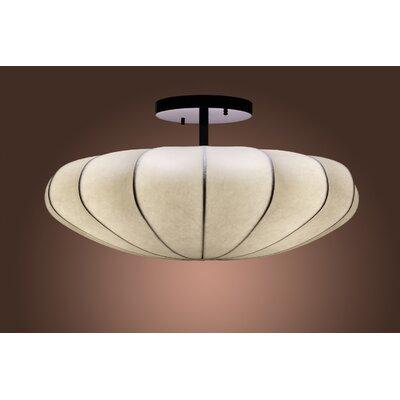 Maisie 1-Light Globe Pendant