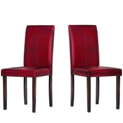 Blaze Parsons Chair
