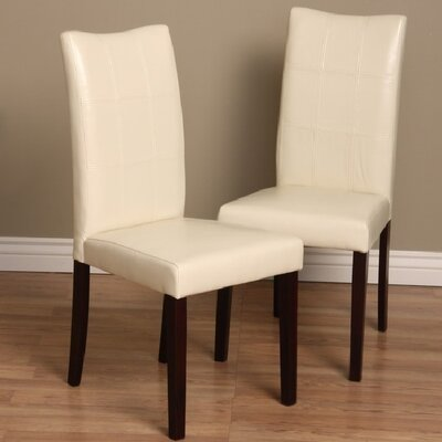 Tiffany Eveleen Parsons Chair