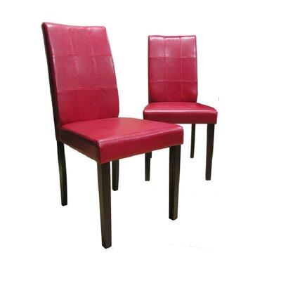 Evellen Parsons Chair