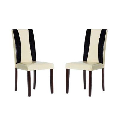 Savana Parsons Chair