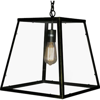 Rowena 1-Light Mini Pendant