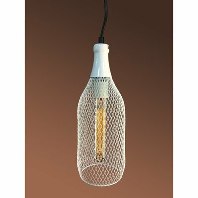 Meryl 1-Light Mini Pendant