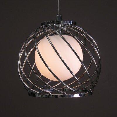 Trisha 1-Light Pendant