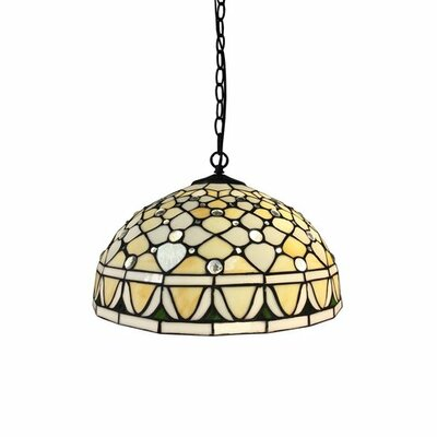 Cadence 2-Light Pendant