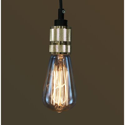 Miho 1-Light Mini Pendant