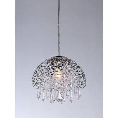 Shannon 1-Light Mini Pendant