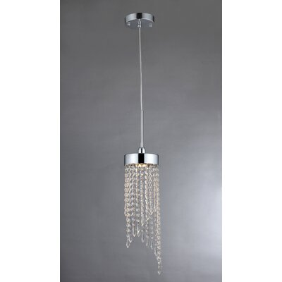 Grace 1-Light Mini Pendant