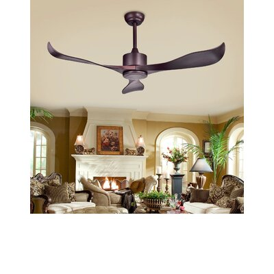 52 Stodig 3-Blade Ceiling Fan