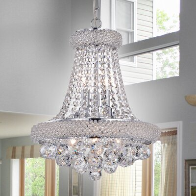 Isidra Light Empire Chandelier