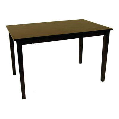 2 Drawer Dining Table