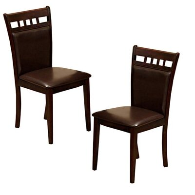 Shirlyn Side Chair