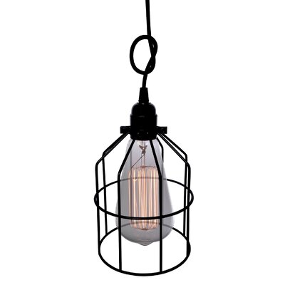 Presley 1-Light Mini Pendant