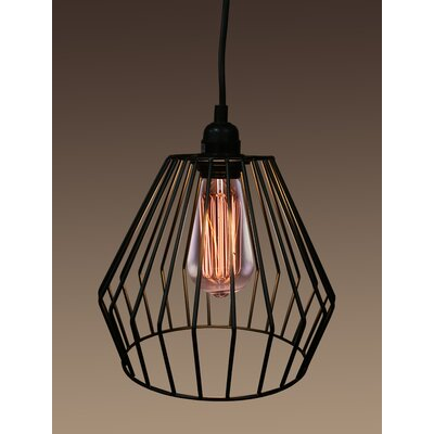 Chadwell 1-Light Foyer Pendant