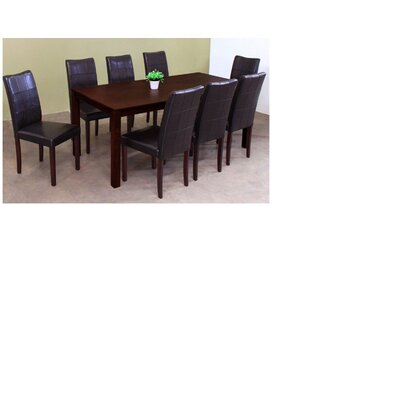 Moraine 29 Dining Table