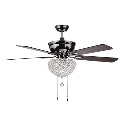 52 Irwin 5 Blade Ceiling Fan