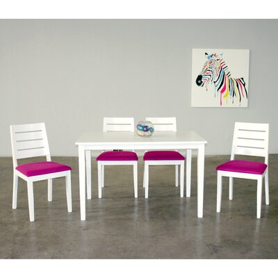 Breezewood 5-Piece Dining Set