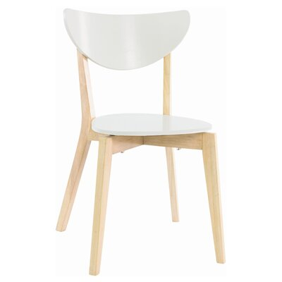 Kanode Solid Wood Dining Chair