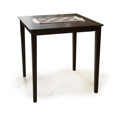 Lacon 36 Interlocking Wood Pub Table