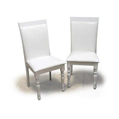 Daisi Foam Upholstered Dining Chair