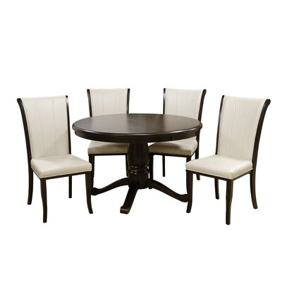 Damiana 5 Piece Dining Set