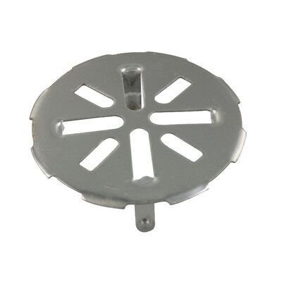 3 Snap-In Drain Strainer
