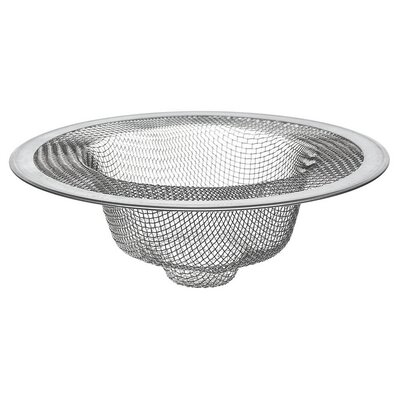 "4.5"" Kitchen Mesh Strainer 88822"