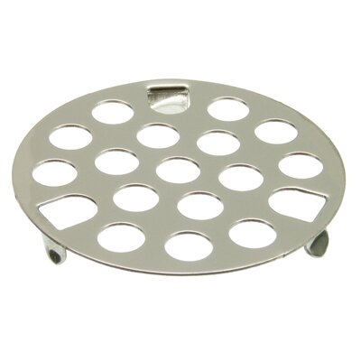 1.63 Od Snap-In-Strainer