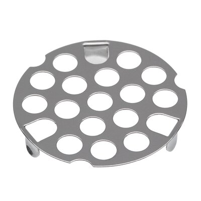 1.88 Od Snap-In Strainer