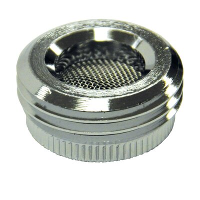 27F x 0.75 Ghtm Female Garden Hose Adapter