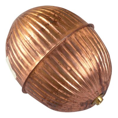 Copper Toilet Float Ball