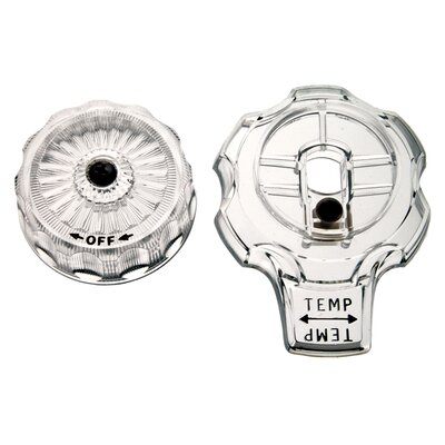 Volume Control Knob Faucet Handle