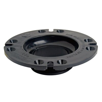Male Closet Flange for Mobile Homes/RVs