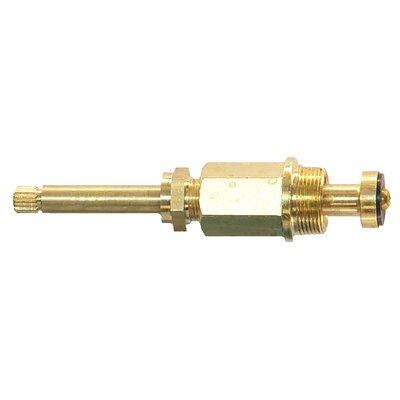 10E-5H/C Stem for Briggs Tub/Shower Faucet