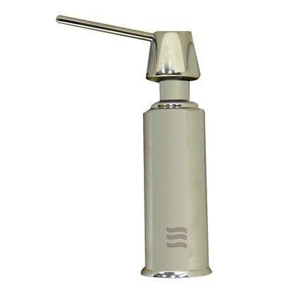 Air Gap Soap Dispenser