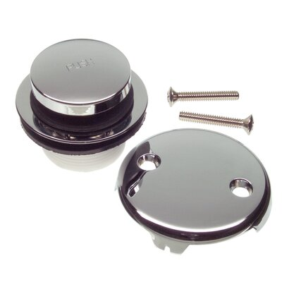 Trim Conversion Kit Bathroom Sink Drain With Overflow