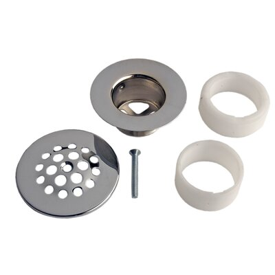 Trim Conversion Kit Shower Drain
