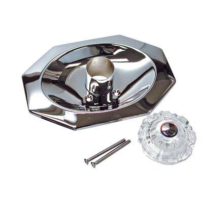 Universal Tub/Shower Trim Kit