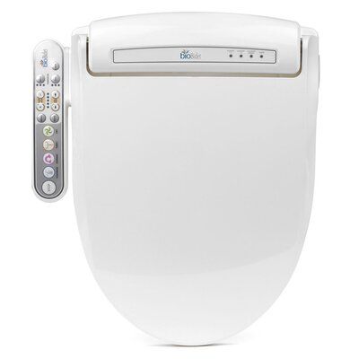 Prestige Electric Toilet Seat Bidet