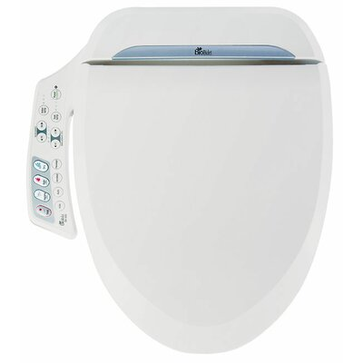 Ultimate Electric Toilet Seat Bidet