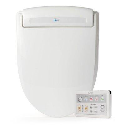 Biobidet Electronic Toilet Seat Bidet