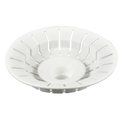 Hair Catcher Grid Bathroom Sink Drain