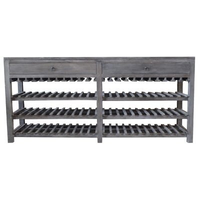 Floor Wine Bottle Rack