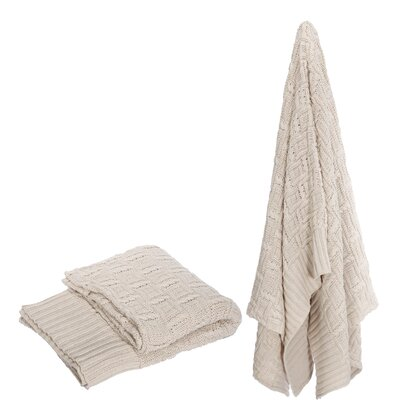 Gerard Throw Blanket