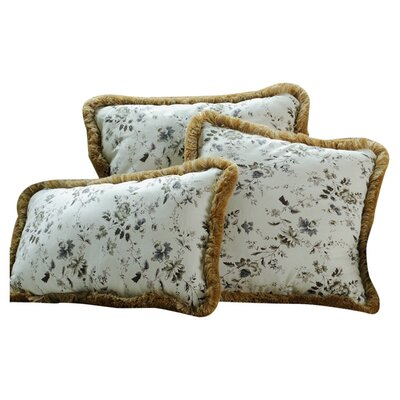 3-Piece Cynthia Pillow Set