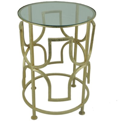 Castlekeep 2 Piece End Table Set