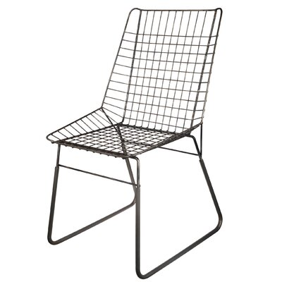 Nashoba Wire Side Chair