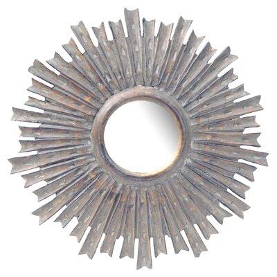 Radiate Deco Sun Mirror