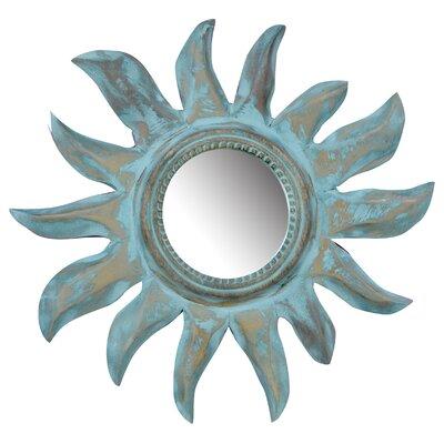 Radiate Sun Mirror