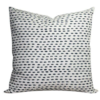 Chaput Cotton Throw Pillow